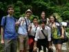 Poza de grup elevi